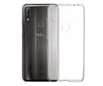 JC CARCASA TRASERA TRANSPARENTE WIKO VIEW2 PLUS