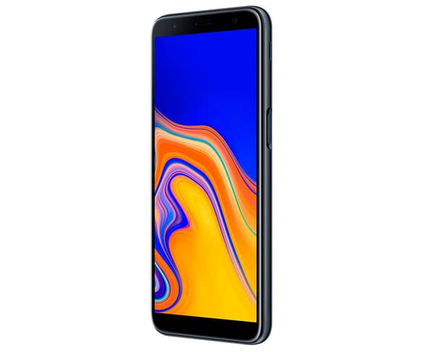 SAMSUNG GALAXY J6+ (2018) NEGRO MÓVIL 4G DUAL SIM 6.0'' IPS HD+/4CORE/32GB/3GB RAM/13MP+5MP/8MP