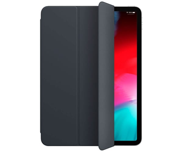 APPLE SMART FOLIO GRIS CARBÓN FUNDA PARA APPLE IPAD PRO 11''