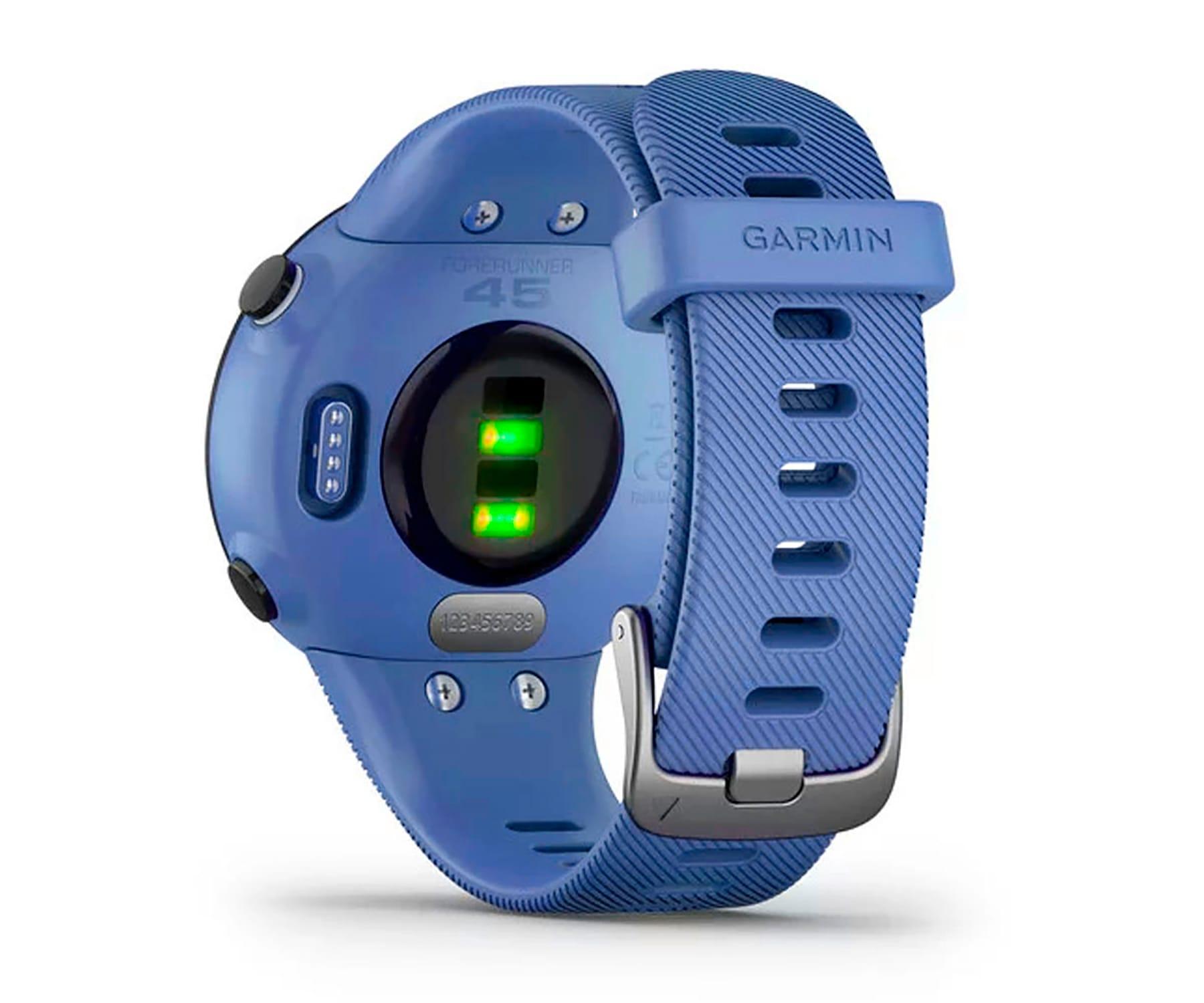 Reloj GPS Forerunner 45S Garmin · Garmin · Deportes · El