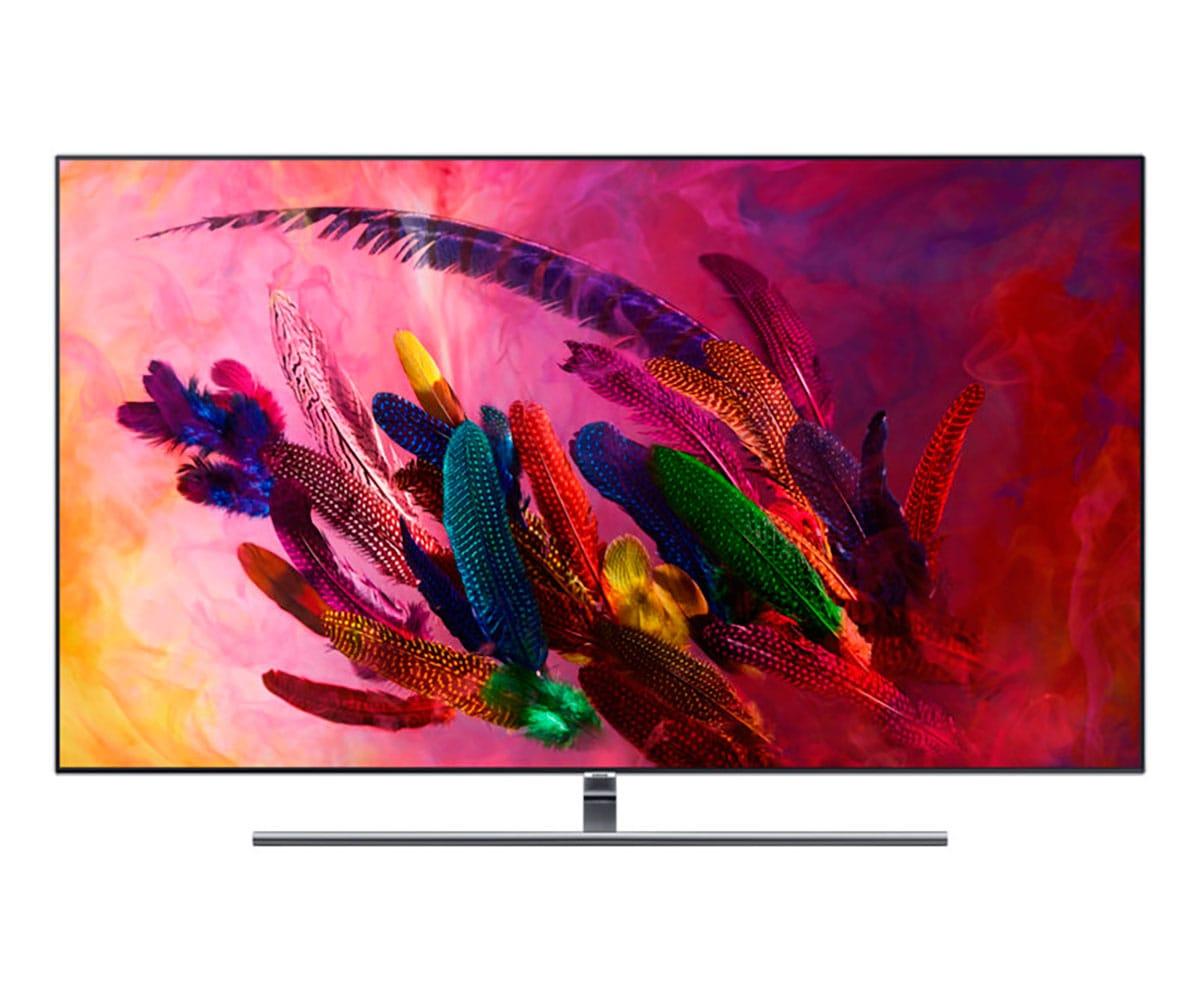 bd03a90b30795 SAMSUNG QE55Q7FNA TELEVISOR 55   QLED UHD 4K QHDR 1500 3200Hz SMART TV WIFI  BLUETOOTH AMBIENT MODE