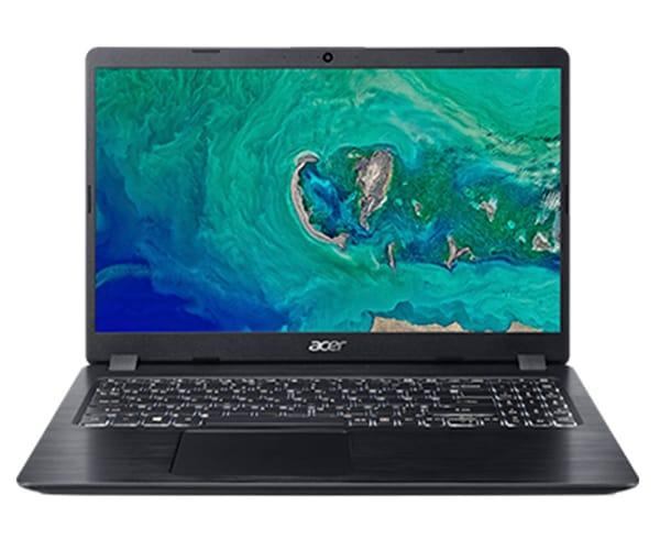 ACER ASPIRE 5 NEGRO PORTÁTIL 15.6'' HD/i7-8565U 1.8GHz/256GB/8GB RAM/W10 HOME