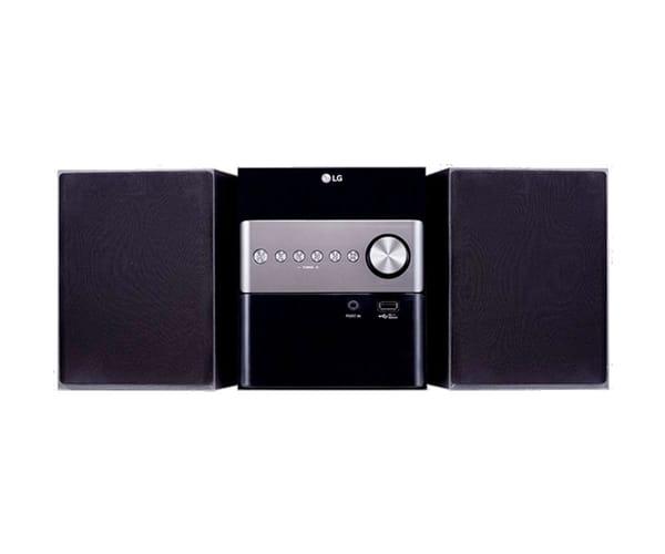 LG CM1560 MICROCADENA CON  BLUETOOTH Y USB