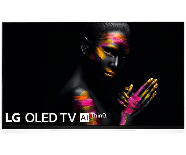 LG 65E9PLA TELEVISOR 65'' OLED UHD 4K HDR THINQ SMART TV IA WEBOS 4.5 WIFI BLUETOOTH SONIDO DOLBY ATMOS