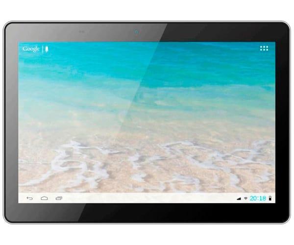 INNJOO SUPERB NEGRO TABLET 3G SIM 10.1'' IPS/4CORE/32GB/2GB RAM/2MP/0.3MP