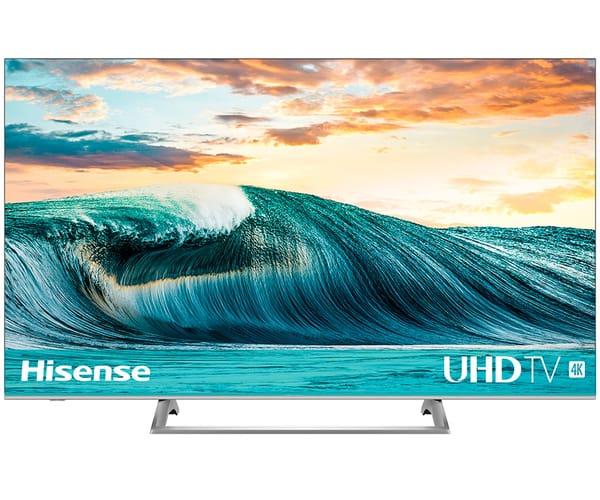 HISENSE H65B7500 TELEVISOR 65'' LCD DIRECT LED UHD 4K 2000Hz DOLBY VISION SMART TV WIFI CI+ HDMI USB REPRODUCTOR MULTIMEDIA