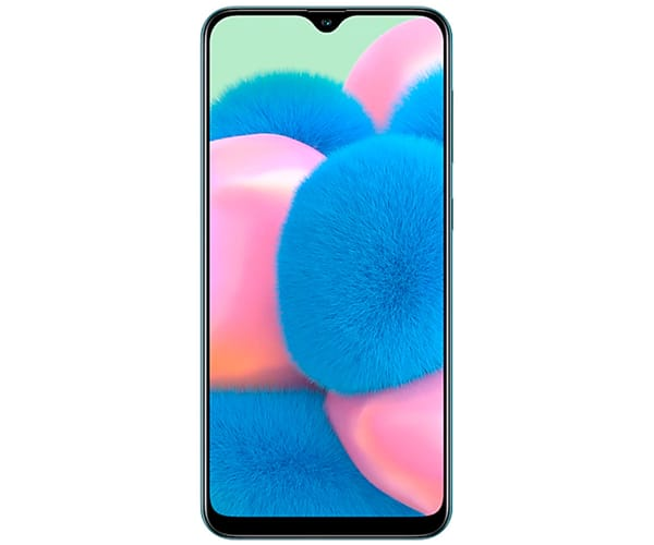 SAMSUNG GALAXY A30s VERDE MÓVIL 4G DUAL SIM 6.4'' SUPER AMOLED HD+/8CORE/64GB/4GB RAM/25+5+8MP/16MP