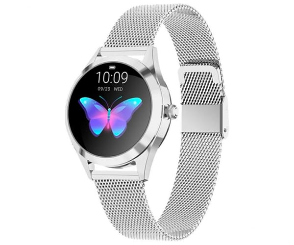 INNJOO PLATA WATCH VOOM TFT 1.04'' RELOJ INTELIGENTE HEALTH TRACKER