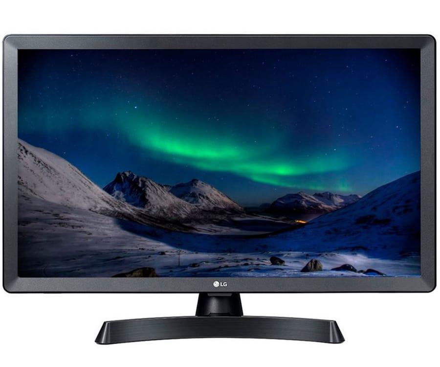 LG 28TL510V-PZ NEGRO TELEVISOR MONITOR 28'' LCD LED HD READY 5ms HDMI USB DVB-T2/C/S2