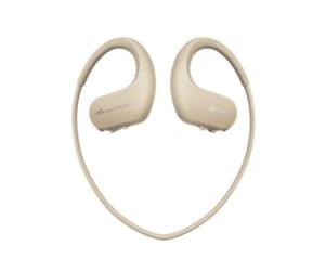SONY NWWS413C MARFIL REPRODUCTOR MP3 4GB / ESPORT / ACUÁTICO