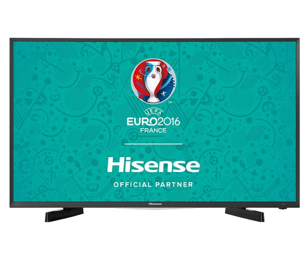 HISENSE H32M2600 TELEVISOR 32'' LCD LED HD READY SMART TV WIFI HDMI USB GRABADOR Y REPRODUCTOR MULTIMEDIA