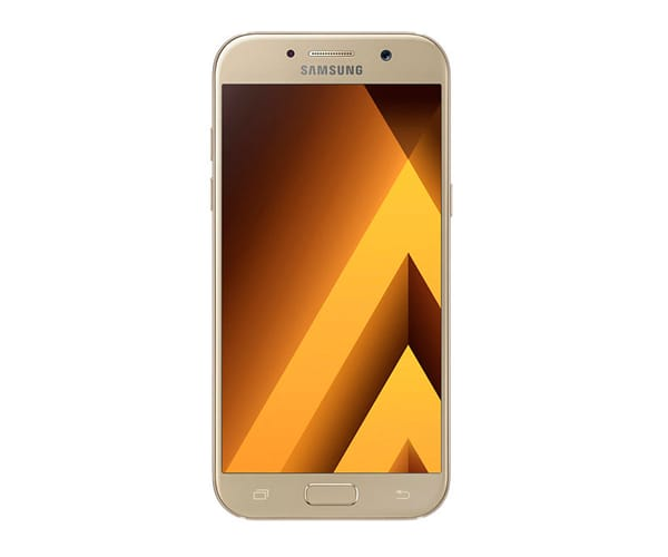 SAMSUNG GALAXY A5 (2017) DORADO MÓVIL 4G 5.2'' SAMOLED FHD/8CORE/32GB/3GB RAM/16MP/16MP