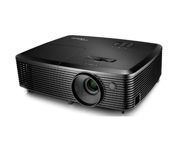 OPTOMA DS347 PROYECTOR SVGA 3000 ANSI LUMENS COLORES PRECISOS SRGB HDMI MHL