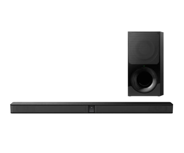 SONY HT-CT290 BARRA DE SONIDO 300W 2.1 CANALES CON SUBWOOFER INALÁMBRICO BLUETOOTH S-FORCE PRO SURROUND HDMI ARC (Z REAC.)