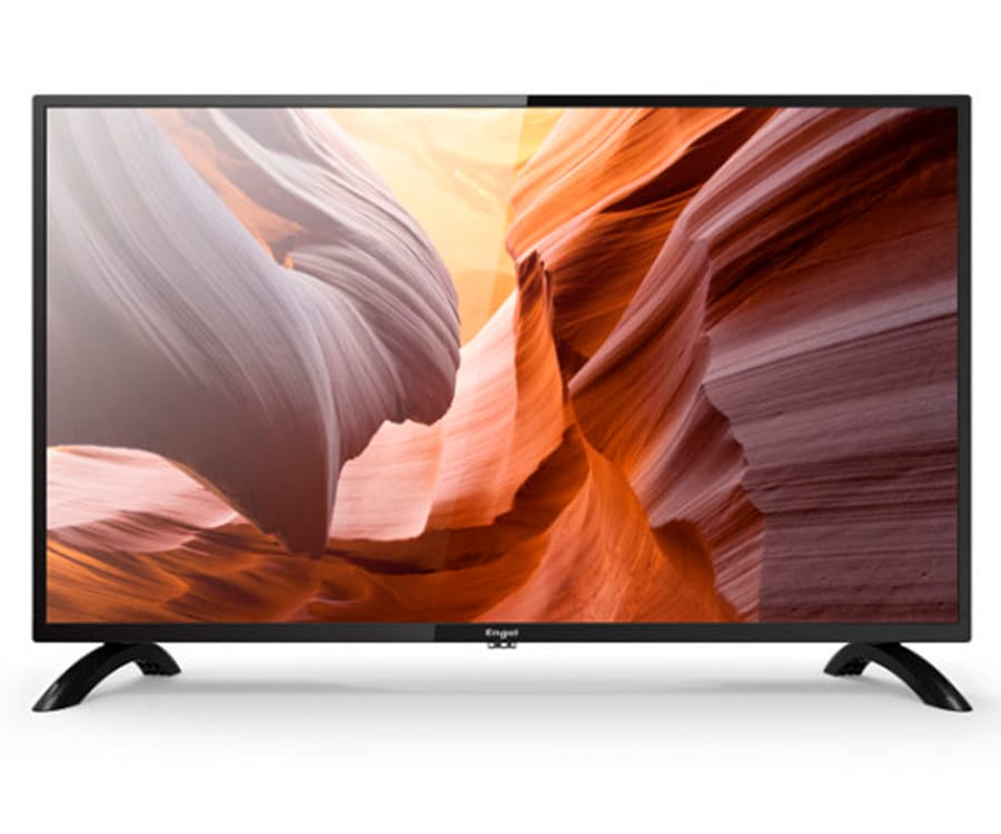 ENGEL 32LE3260T2 TELEVISOR 32'' LCD LED HD READY HDMI VGA USB REPRODUCTOR Y GRABADOR MULTIMEDIA TDT2