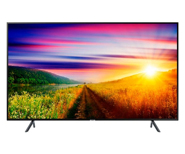 SAMSUNG UE40NU7125 TELEVISOR 40'' LCD LED UHD 4K HDR 1300Hz SMART TV WIFI