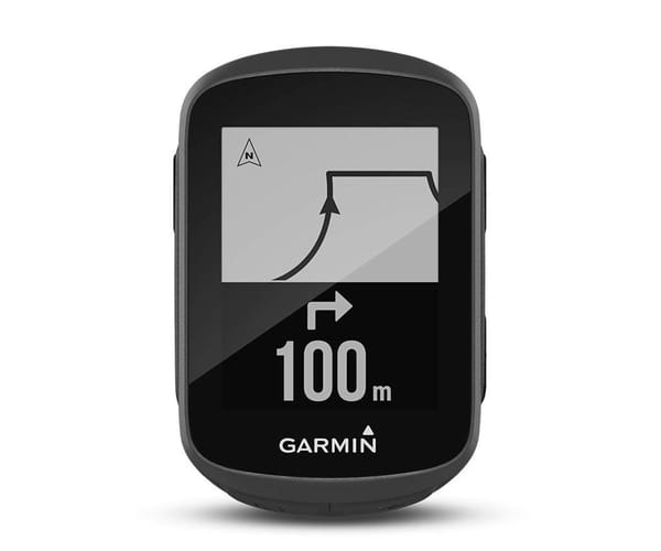 GARMIN EDGE 130 CICLOCOMPUTADOR CON GPS COMPACTO E INTUITIVO Y CON FUNCIONES DE CONTROL DEL ENTORNO