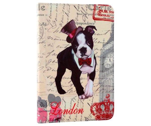 E-VITTA EVUS2PP021 FUNDA TABLETS DE 7 LONDON DOG 7